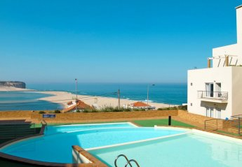 3 bedroom Apartment for rent in Foz do Arelho