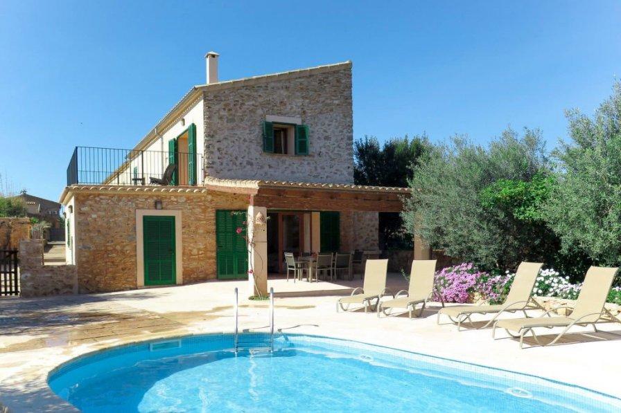 Villa in Spain, S' Horta