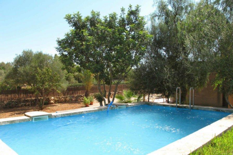 Villa in Spain, Campos