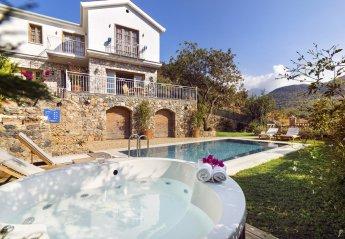 3 bedroom Villa for rent in Kayakoy