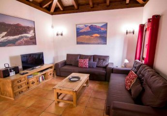 0 bedroom Villa for rent in La Oliva