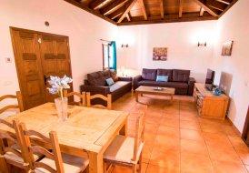 Villa in Geafond, Fuerteventura