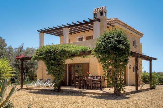 Villa in Spain, Cuevas del Almanzora: 8 La Rosa, Desert Springs