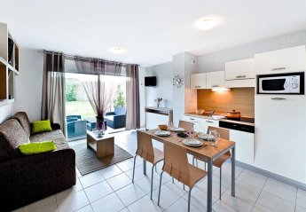 Apartment in Carcassonne