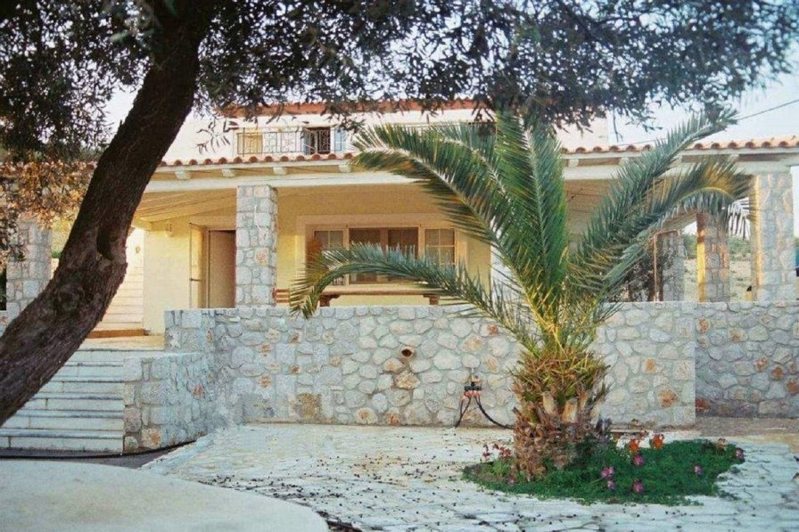 Villa Marialina Sea view Porto Heli Agios Aimilianos