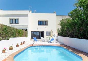 3 bedroom Villa for rent in Colares