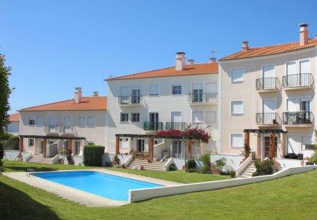 Apartment in Póvoa de Penafirme, Portugal