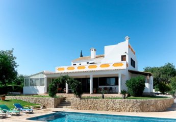 3 bedroom Villa for rent in Olhao