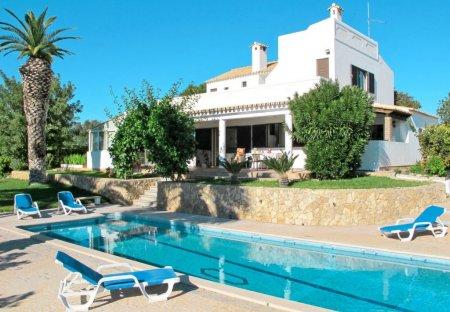 Villa in Poço Longo, Algarve