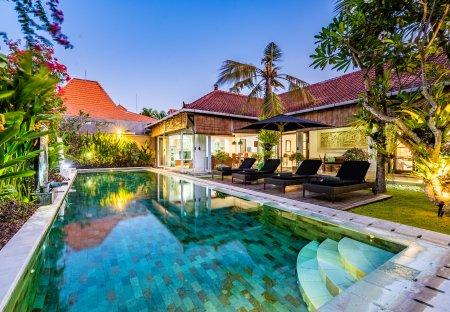 Villa in Sanur, Bali