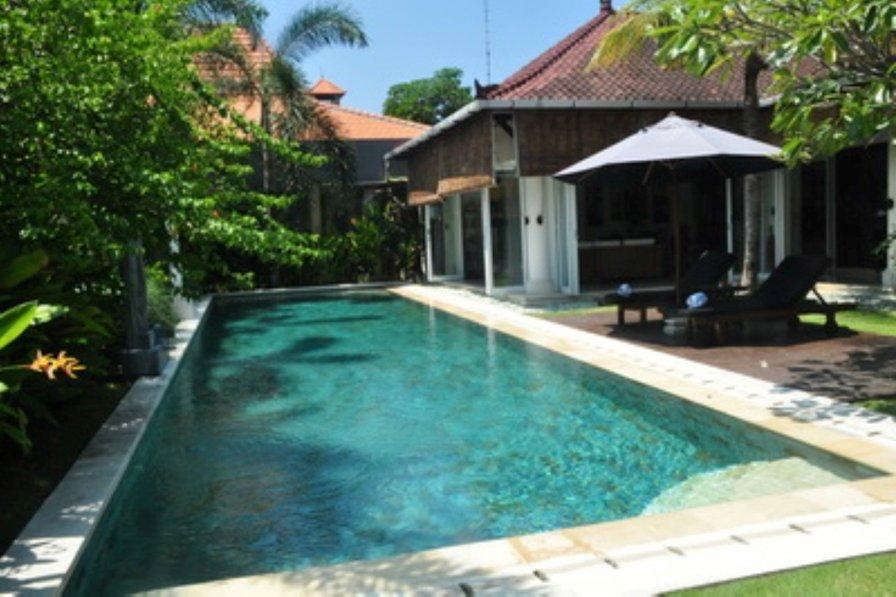 Villa in Indonesia, Sanur