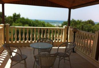 Villa in Cyprus, Larnaca North