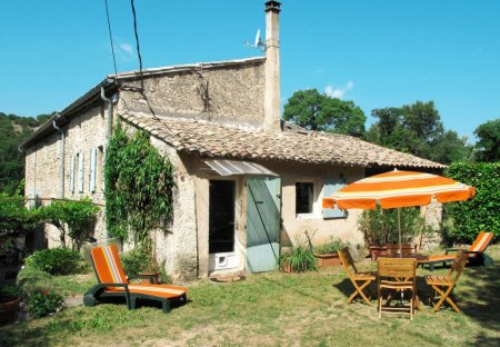 Villa in Venterol, France