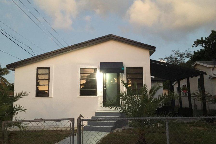 Villa in USA, Miami