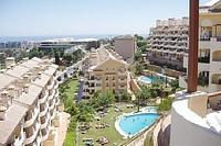 2 bed apartment in Puerto Banus (22i)