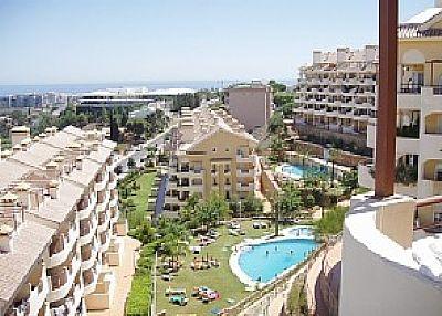 Apartment in Spain, Nueva Andalucia: Picture 6