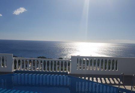 Villa in Ierapetra, Crete