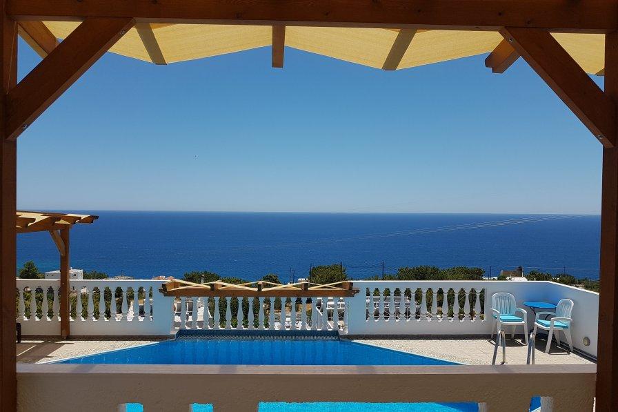 Villa in Greece, Ierapetra
