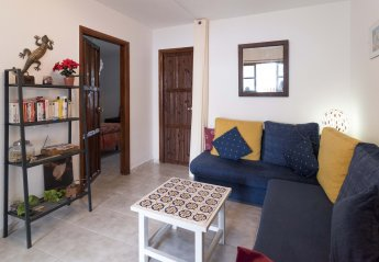 1 bedroom Apartment for rent in Corralejo