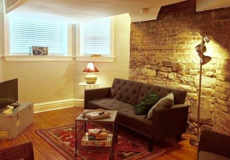 Apartment in Chicago, Illinois