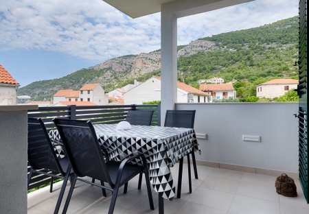 Apartment in Komiža, Croatia
