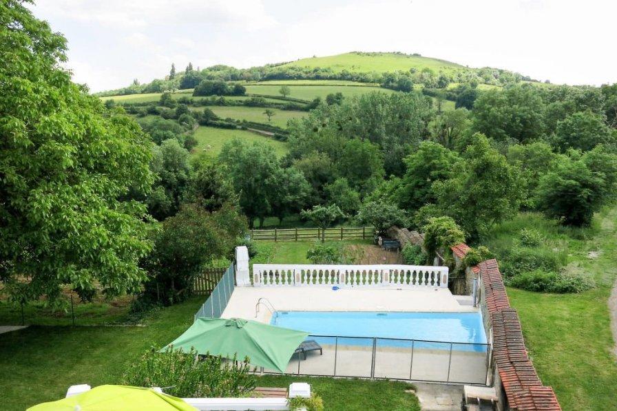 Villa in France, Épertully