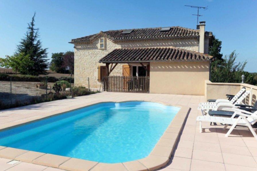 Villa in France, Castelnau-Montratier-Sainte-Alauzie