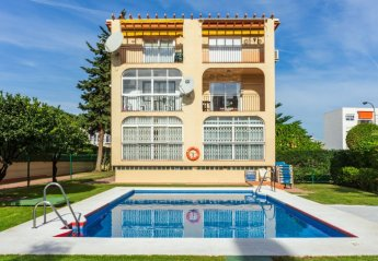 1 bedroom Apartment for rent in La Carihuela