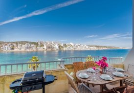 Apartment in Bugibba, Malta
