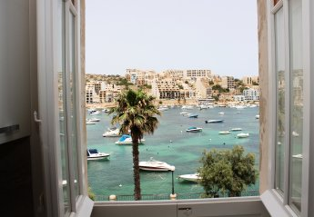 0 bedroom Apartment for rent in Bugibba