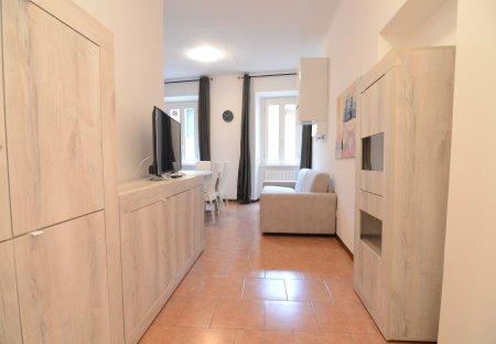 Apartment in Bellagio, Italy