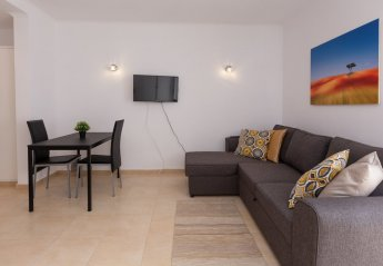 1 bedroom Apartment for rent in Albufeira