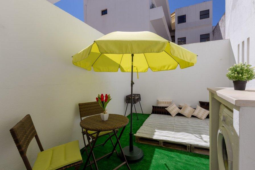 Studio apartment in Portugal, Albufeira