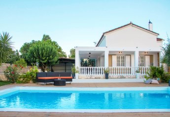 2 bedroom Villa for rent in Lithakia