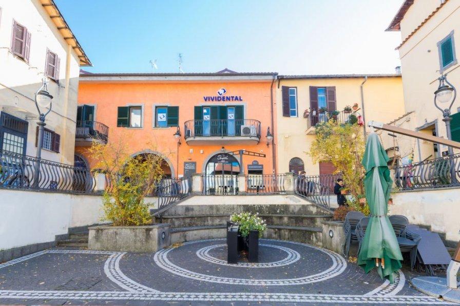 Apartment in Italy, Grottaferrata