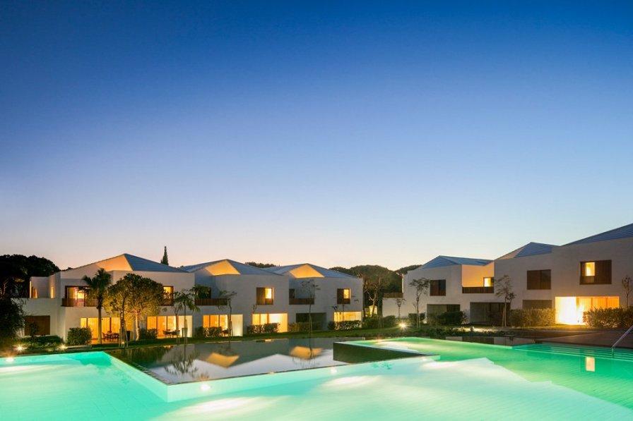 Terraces III