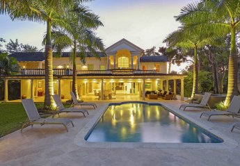 6 bedroom Villa for rent in Royal Westmoreland Golf Resort