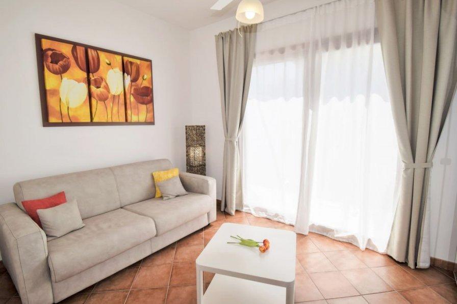 Apartment in Italy, Marina di Modica