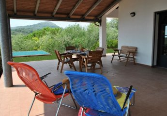 2 bedroom Villa for rent in Itri