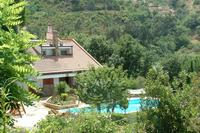 Villa in Italy, Cefalù: View of villa