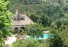 Beautiful  villa in Cefalù 01 max 13 people