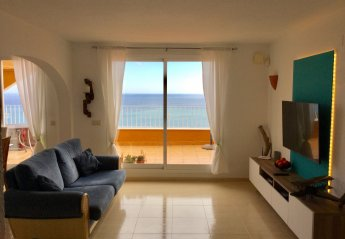 3 bedroom House for rent in Moraira