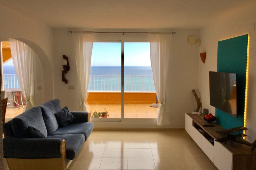 Town house in Spain, Cumbre del Sol