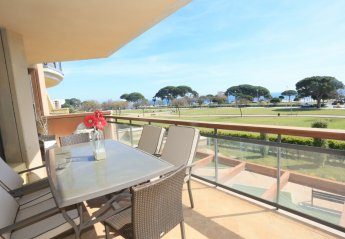 4 bedroom Apartment for rent in Cambrils