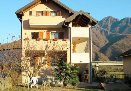 Villa in Domodossola, Italy