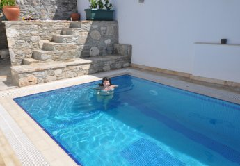 2 bedroom House for rent in Selcuk