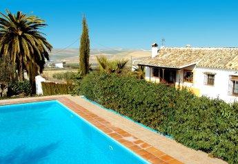 Villa in Spain, Santaella