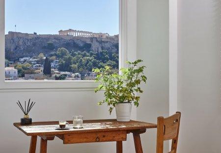 Apartment in Attica, Greece
