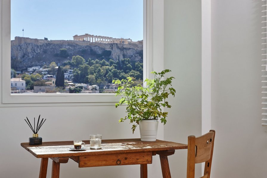 Apartment in Greece, City of Athens