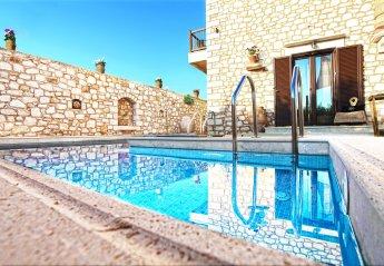 Villa in Greece, Roumeli